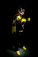 2015_Red-Haired Ash_Batgirl_WVPopCon