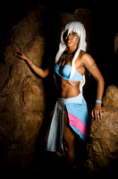Camomo-Princess Kida-Colossalcon2016