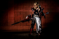 Aranea Highwind-Final Fantasy XV-C2E2-Termina Cosplay